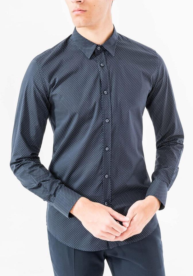 Camisas Antony Morato - 610H MMSL00501 308