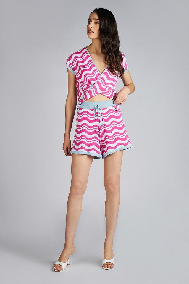 Skirts & Shorts Sahoco - 569 SH2102777L