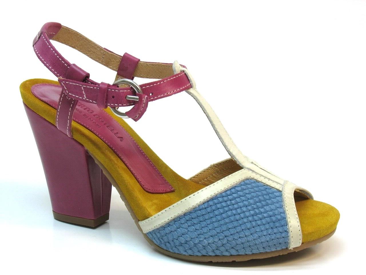 Sandálias de Salto Roberto Botella - 387 M13233
