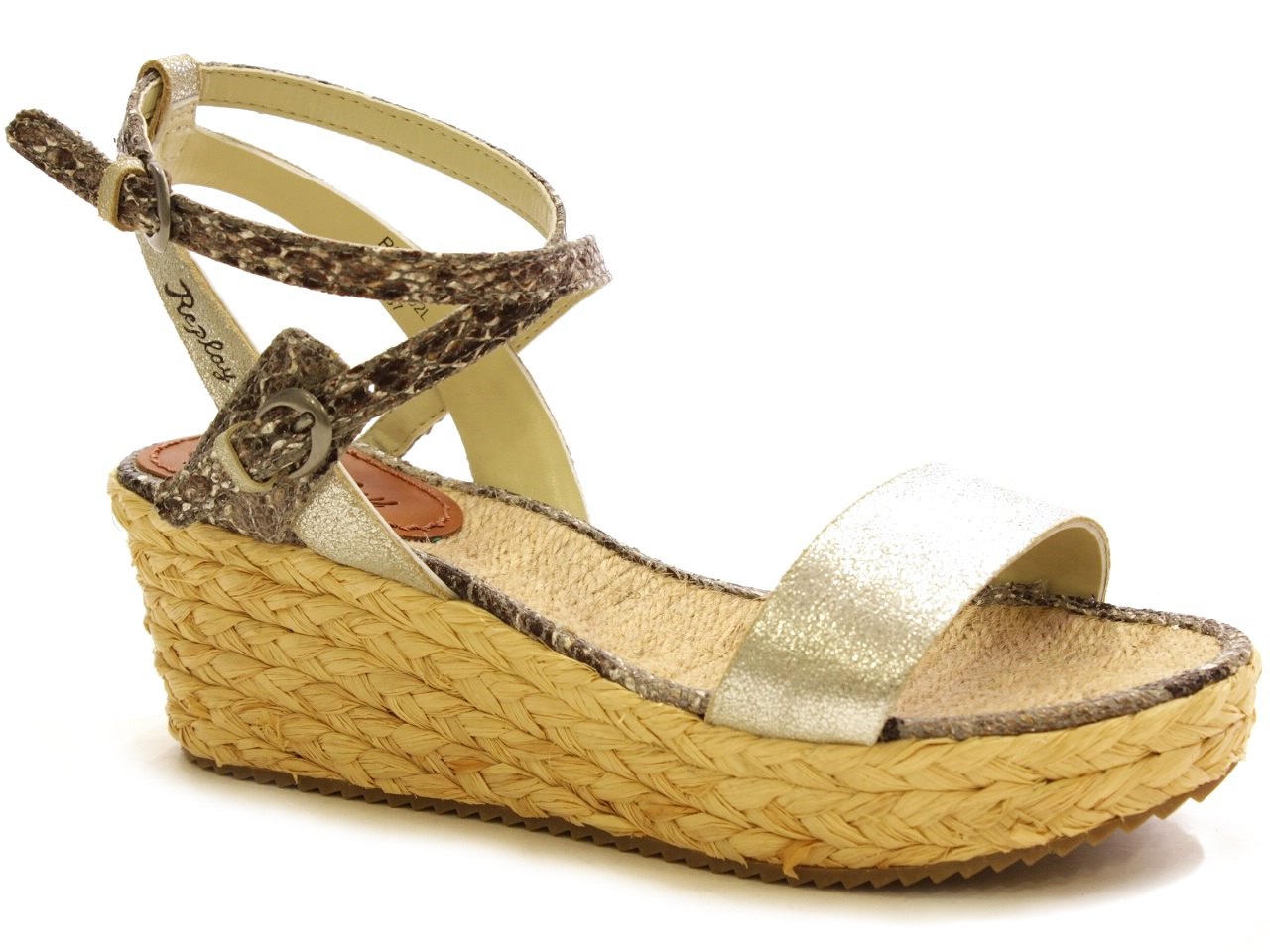 Wedge Sandals Replay - 621 KILDA