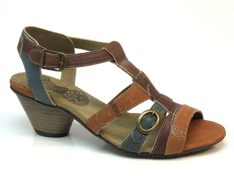 Sandálias de Salto Dkode - 398CLYDE