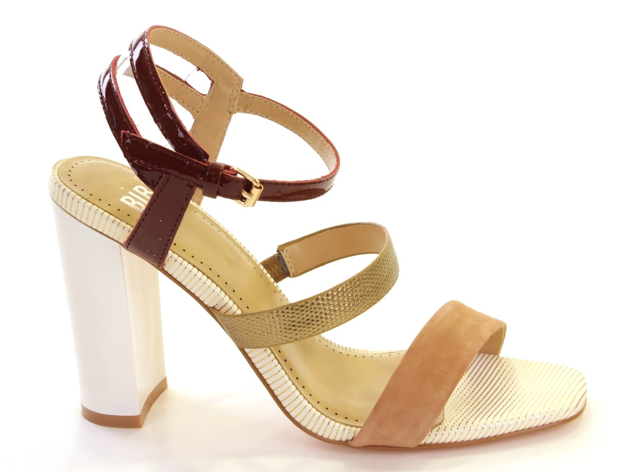 Sandálias de Salto Bibi Lou - 622 904Z30GT