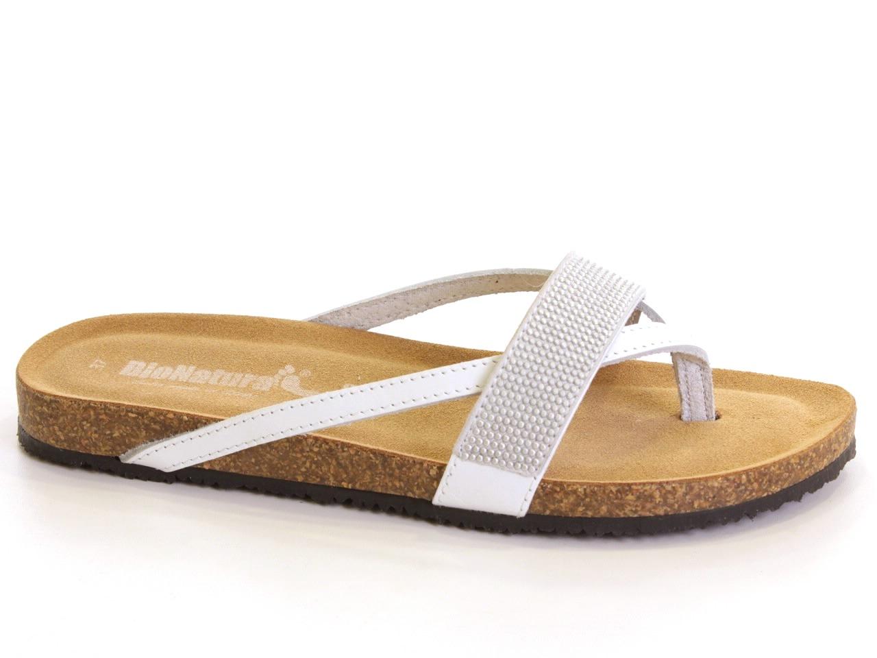 Flat Sandals Bionatura - 328 04 A 554