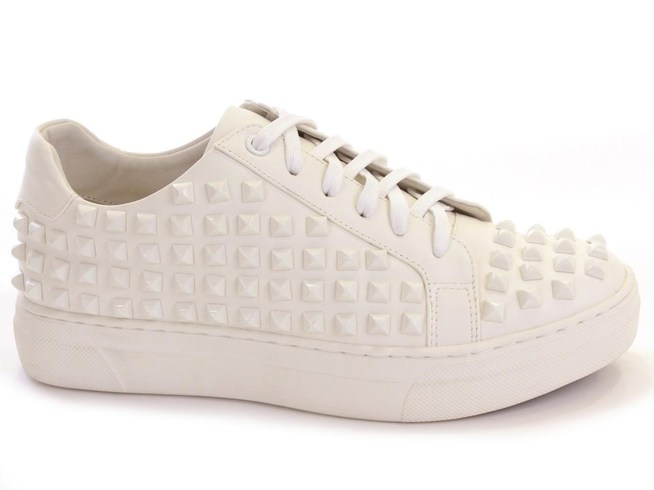 Sneakers and Espadrilles Uma Parker - 656 7030 2PU
