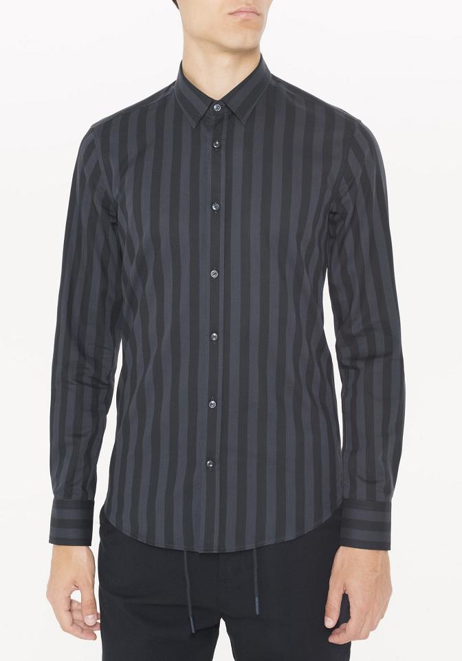 Shirts Antony Morato - 610H MMSL00401 062