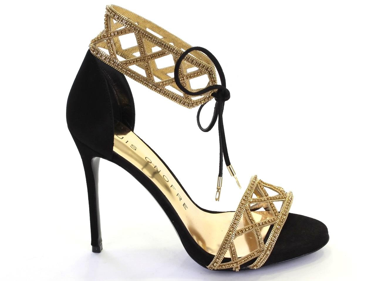 Heel Sandals Luis Onofre - 293 4015