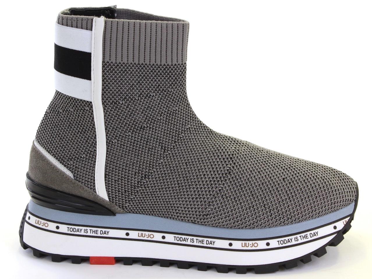 Sneakers Liu Jo MAXI ALEXA ELASTIC SOCK