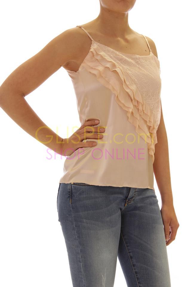 T-shirts, Tops, Túnicas, Blusas G.sel - 596M GS11019