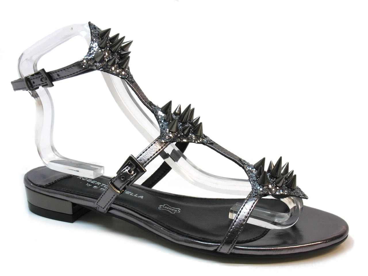 Flat Sandals Roberto Botella - 387 M13119