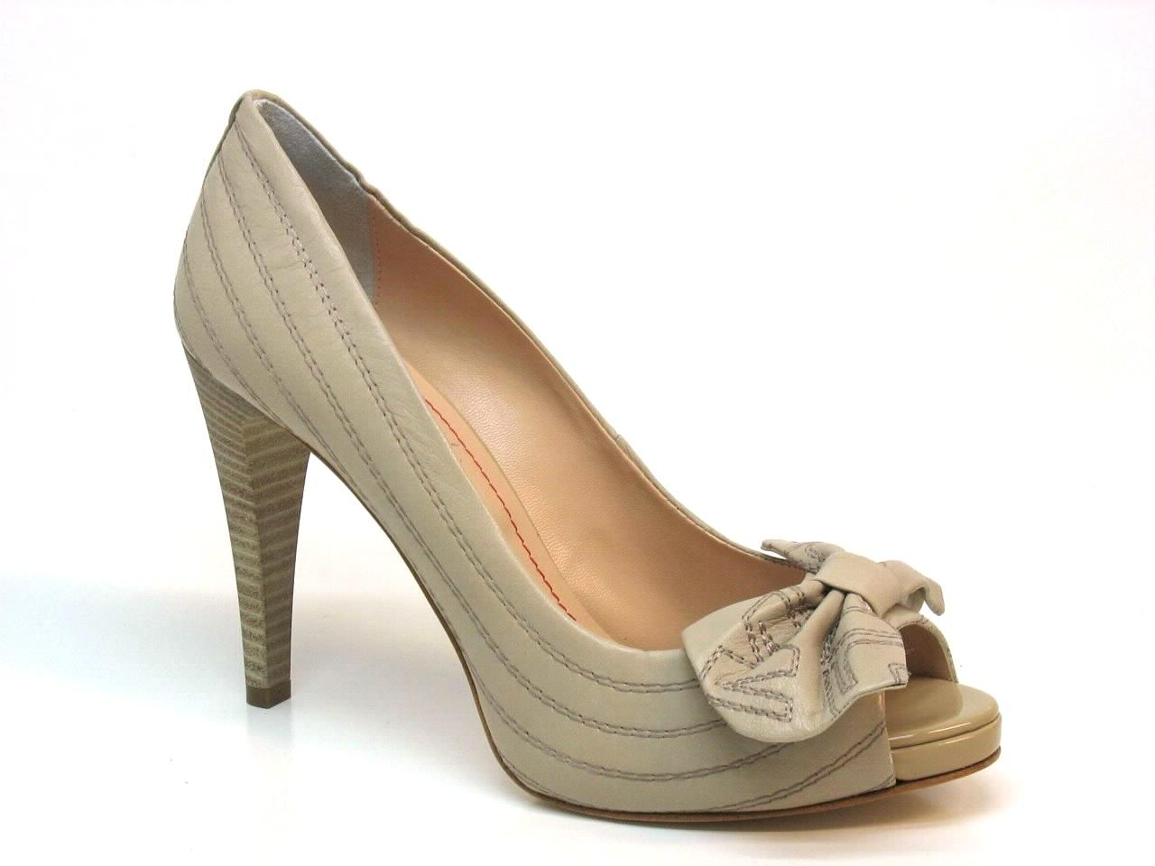 Sapatos de Salto Miss Sixty - 403Q01372