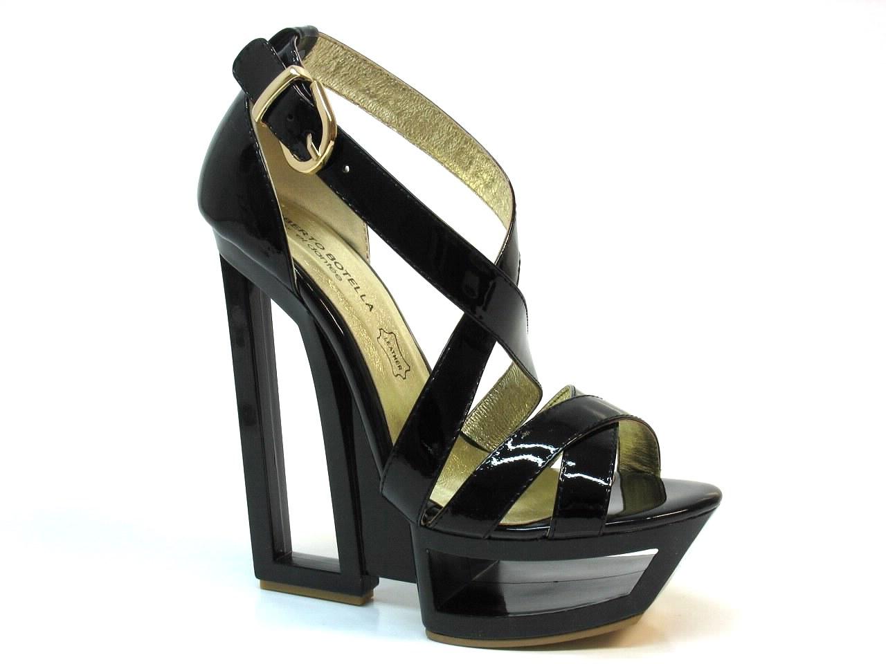 Sandálias de Salto Roberto Botella - 387 M13161