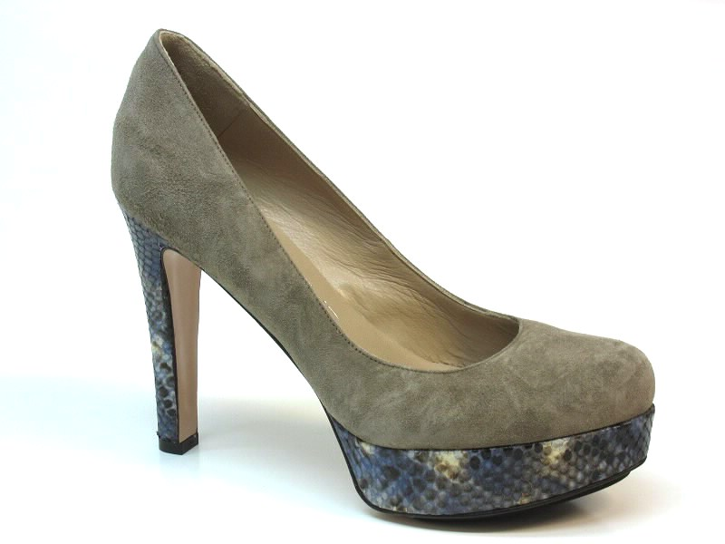 Sapatos de Salto Helsar - 0324482