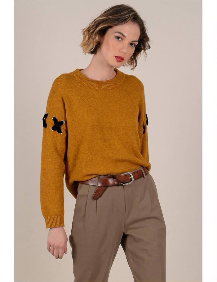Knitwear Molly Bracken - 610M T775A19