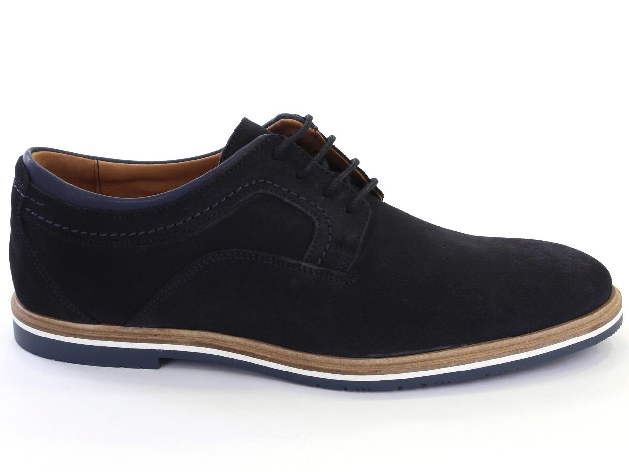 Sapatos Atacador Glispe - 650 1110064