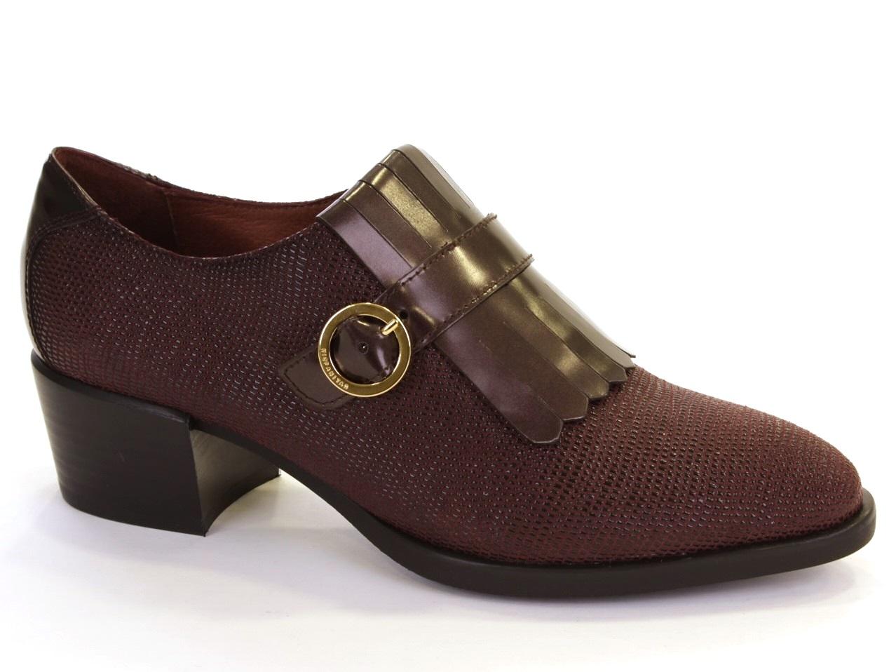 Sapatos de Salto Hispanitas - 165 HI64021