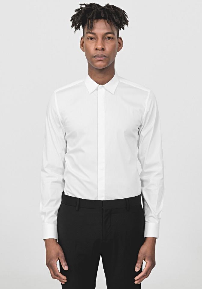 Camisas Antony Morato - 610H MMSL00293