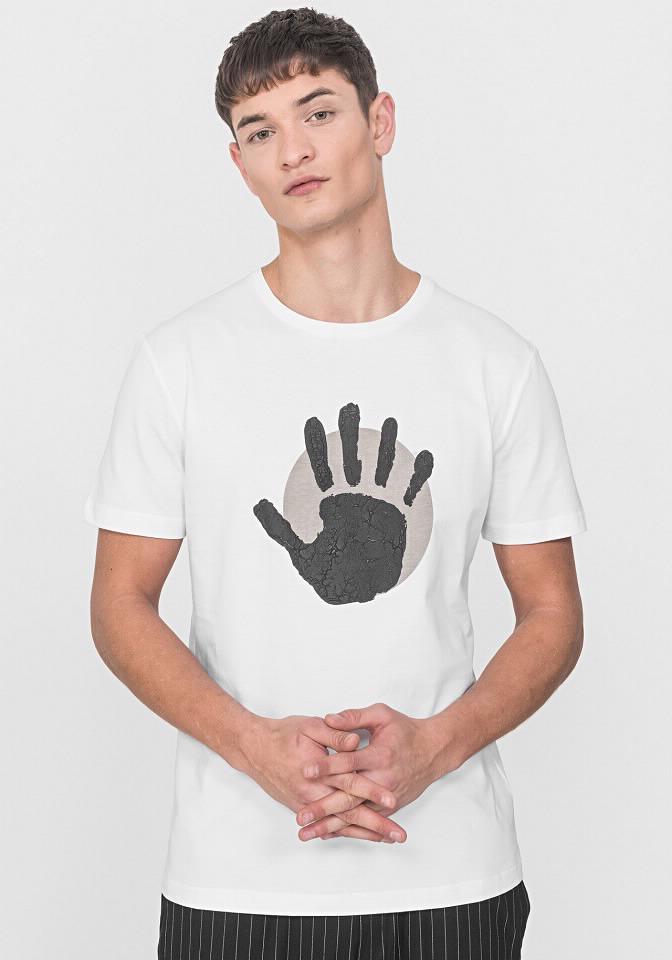 T-Shirts & Sweats & Polos Antony Morato - 610H MMKS01765