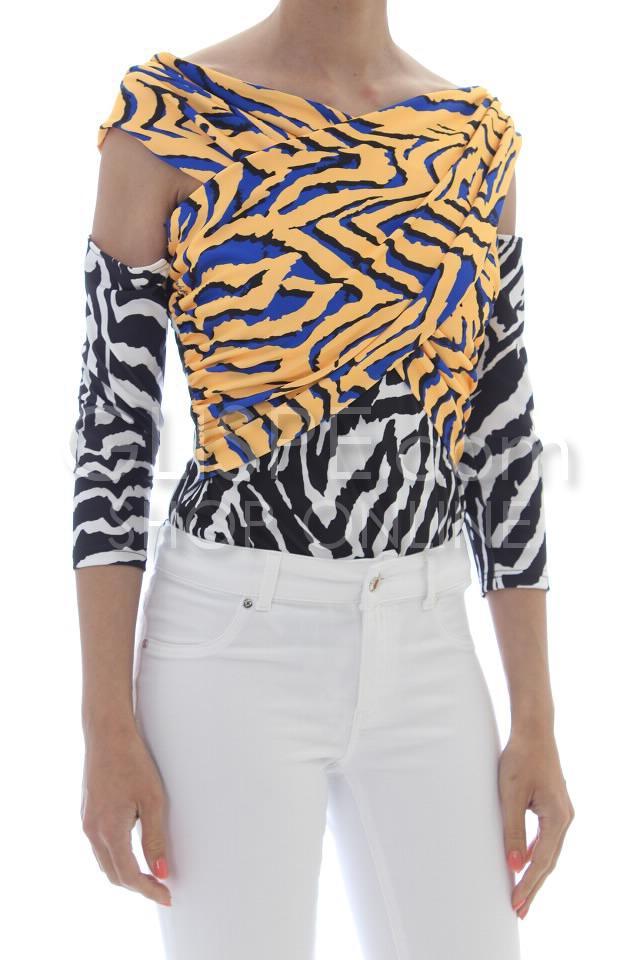 T-shirts, Tops, Túnicas, Blusas Sahoco - 569 SH1901660A