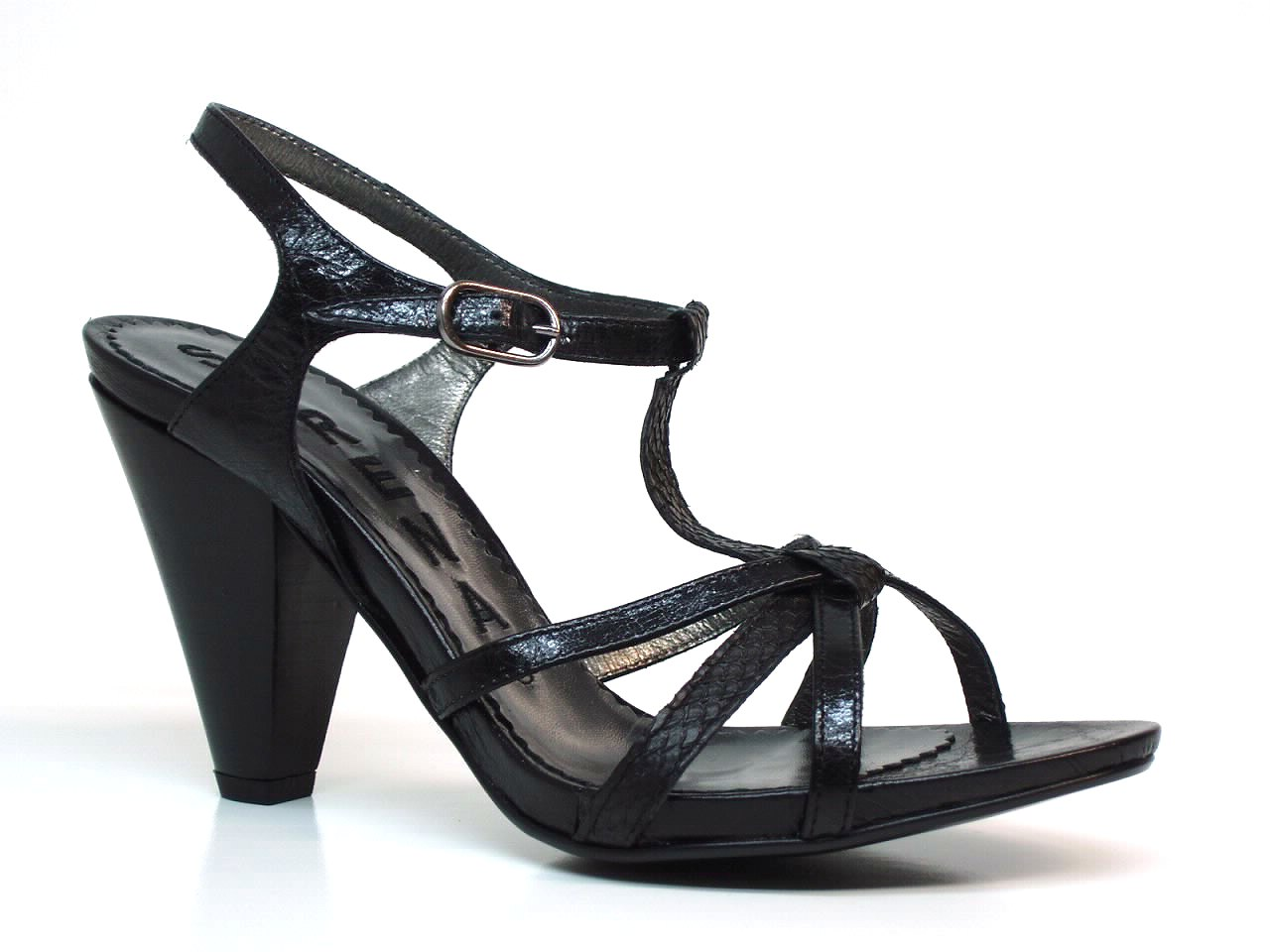 Sandálias de Salto Strena - 253SM03