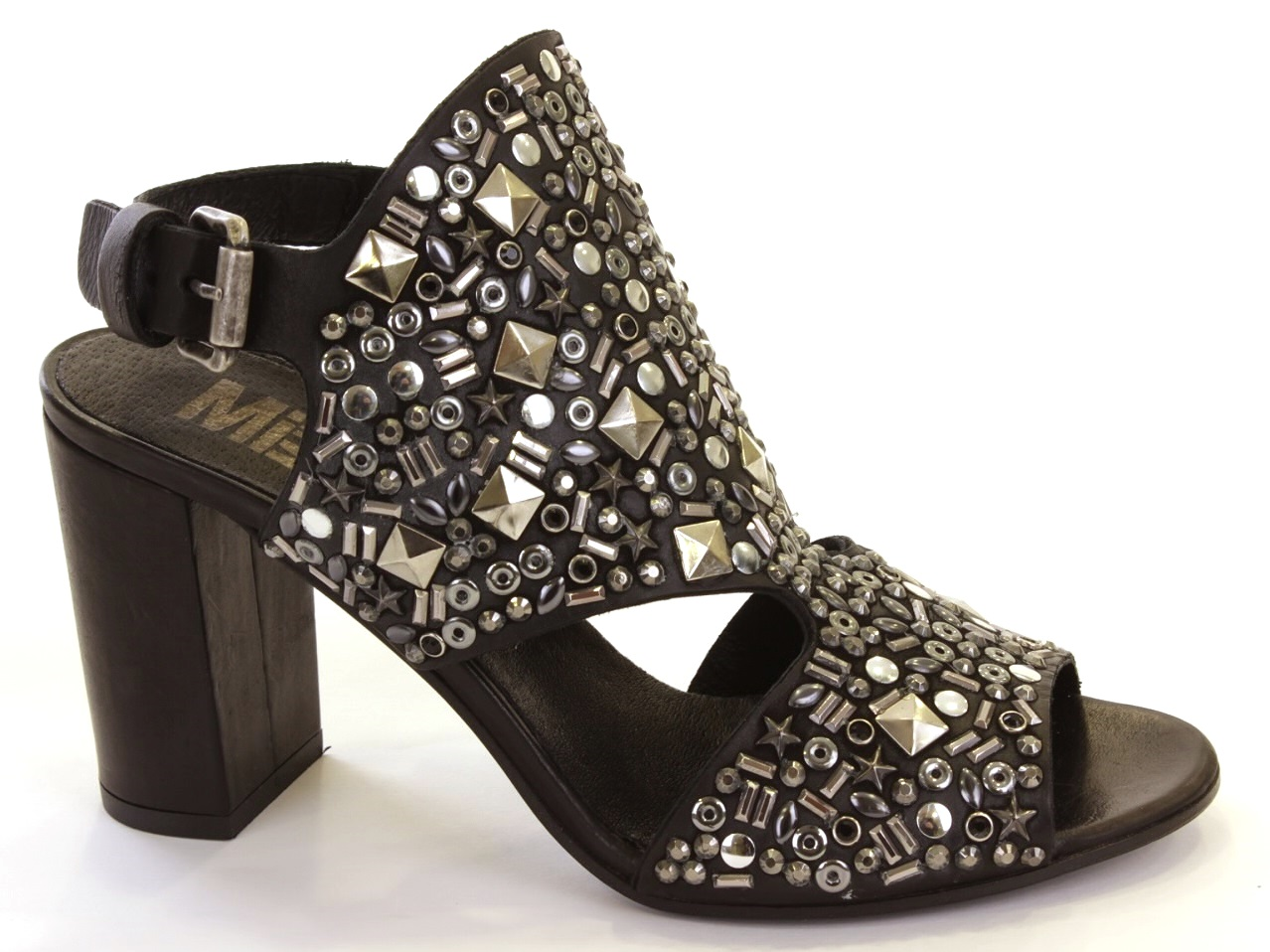 Sandales à talons Mimmui - 657 567H3F
