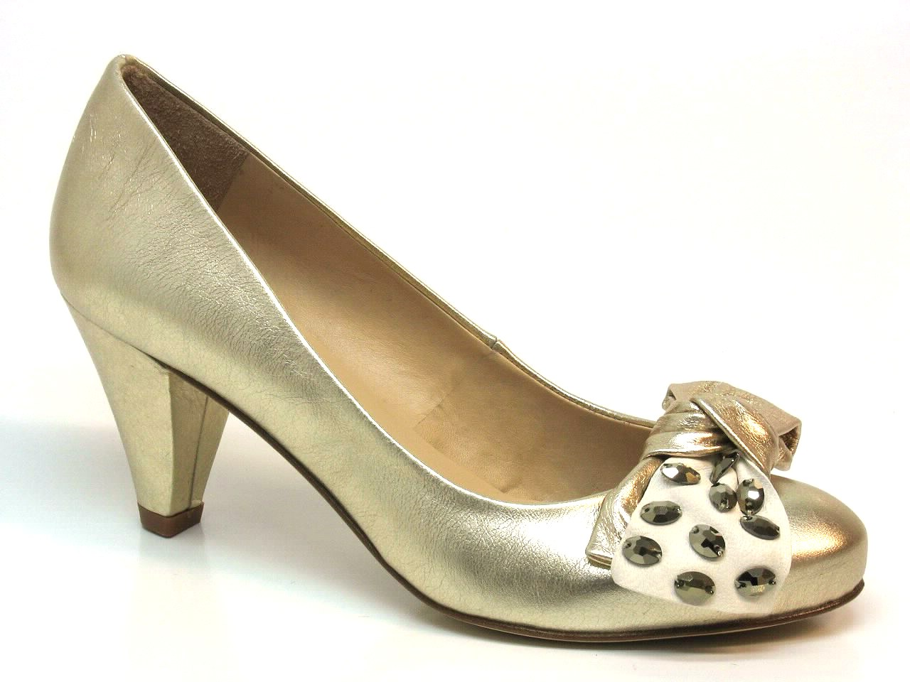 Sapatos de Salto Helsar - 0324940 017