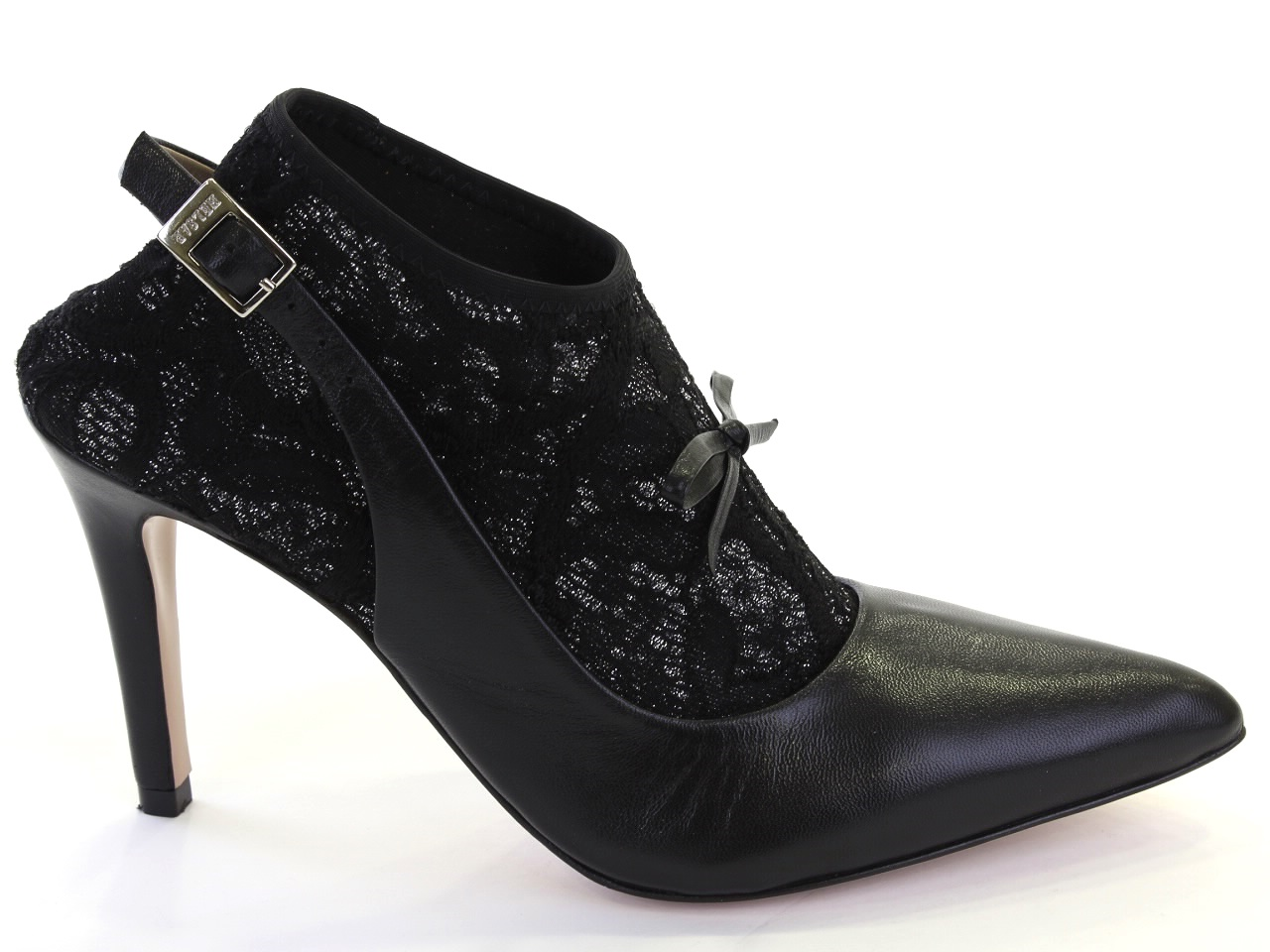 Sapatos de Salto Helsar - 032 0778