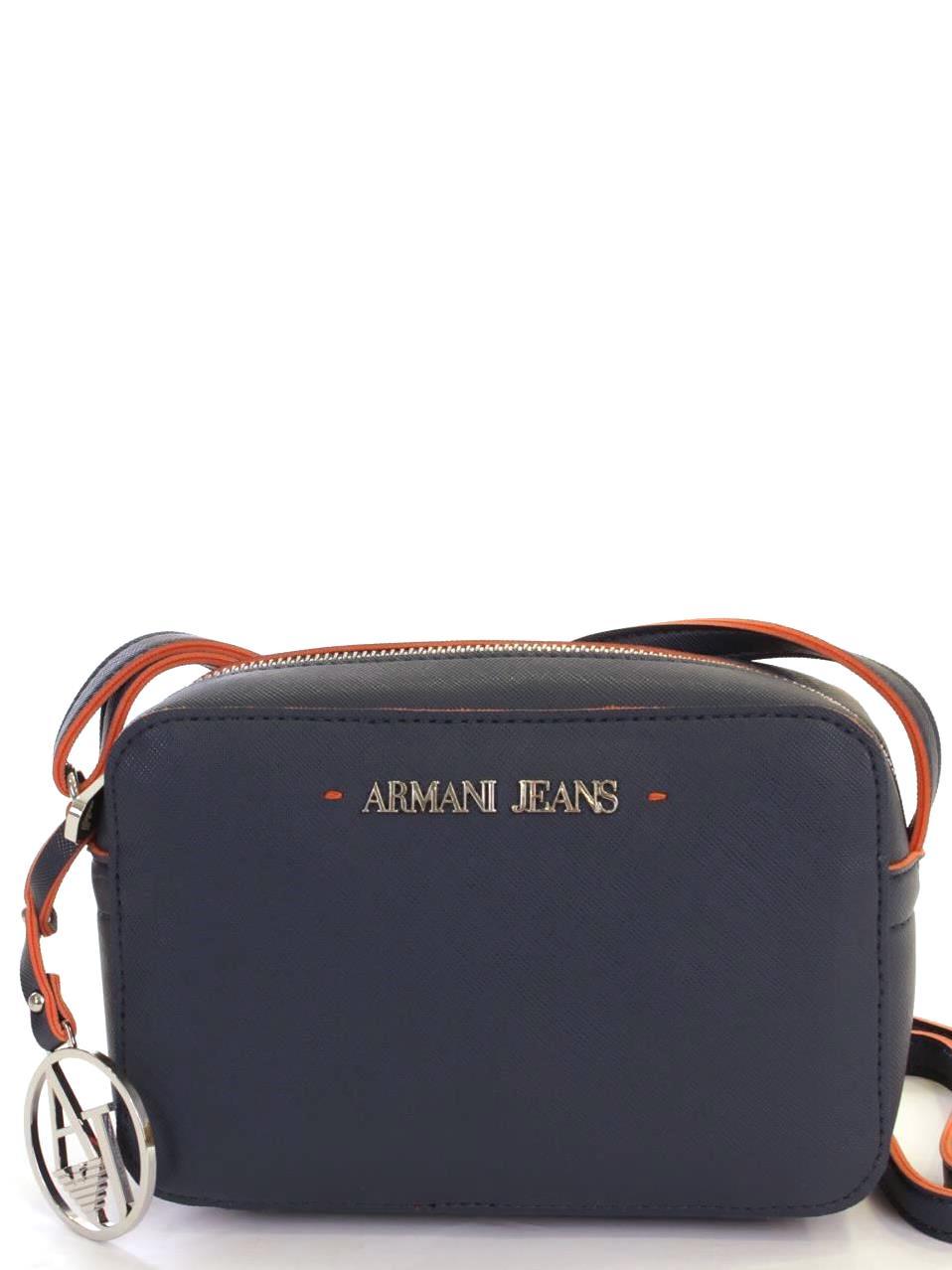 Malas Tiracolo Armani Jeans, Emporio Armani - 529 922534