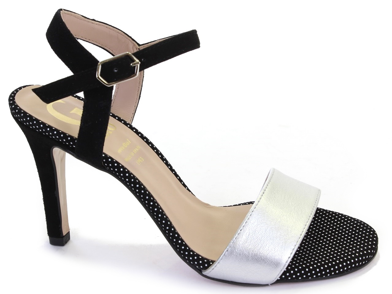 Sandales à talons Giko - 476 71593