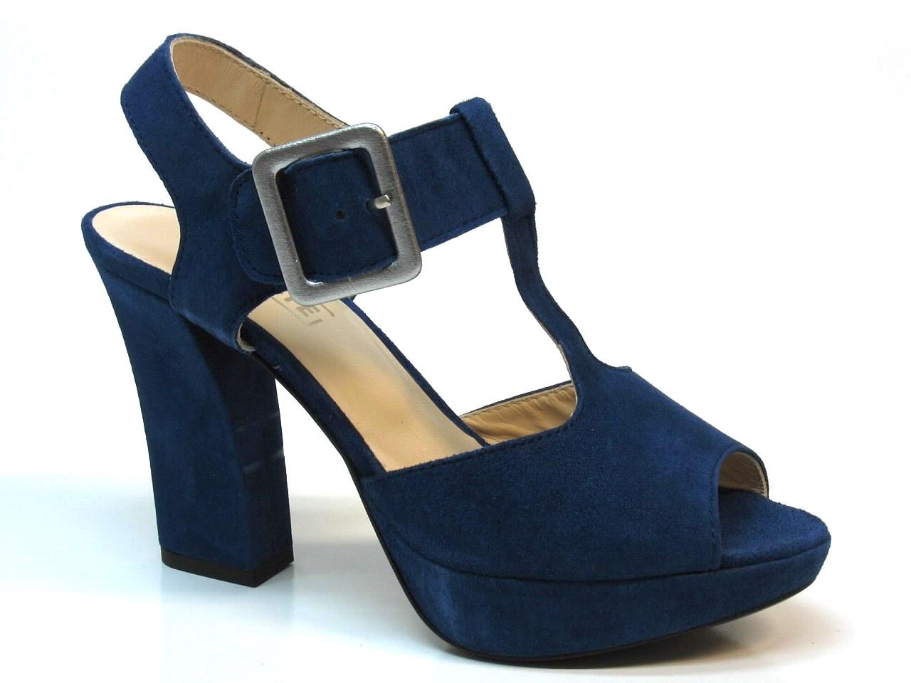 Heel Sandals Sofia Costa - 085 6096
