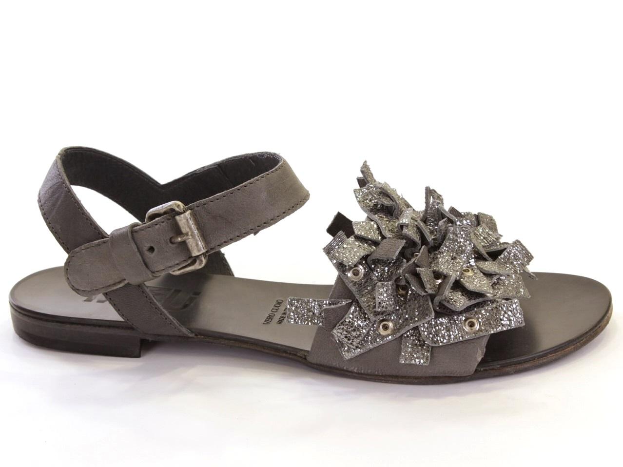 Sandales Plates Mimmui - 657 FLATX1