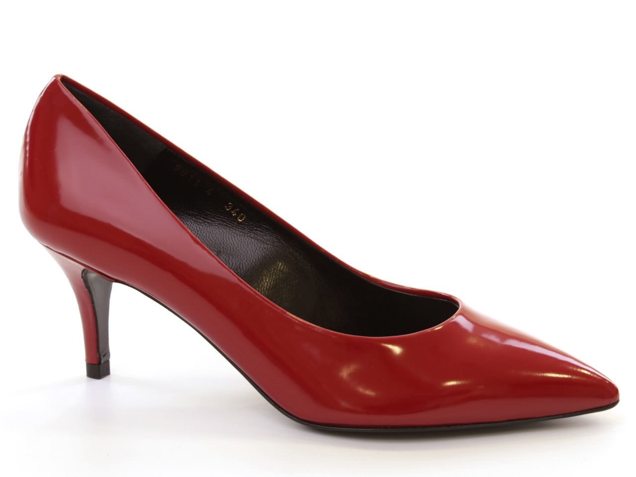Pumps Vannel - 001 7811 44
