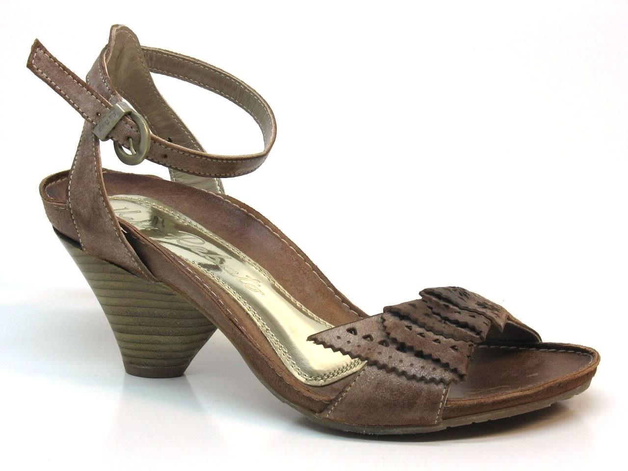 Sandálias de Salto Vera Rebato - 4832054