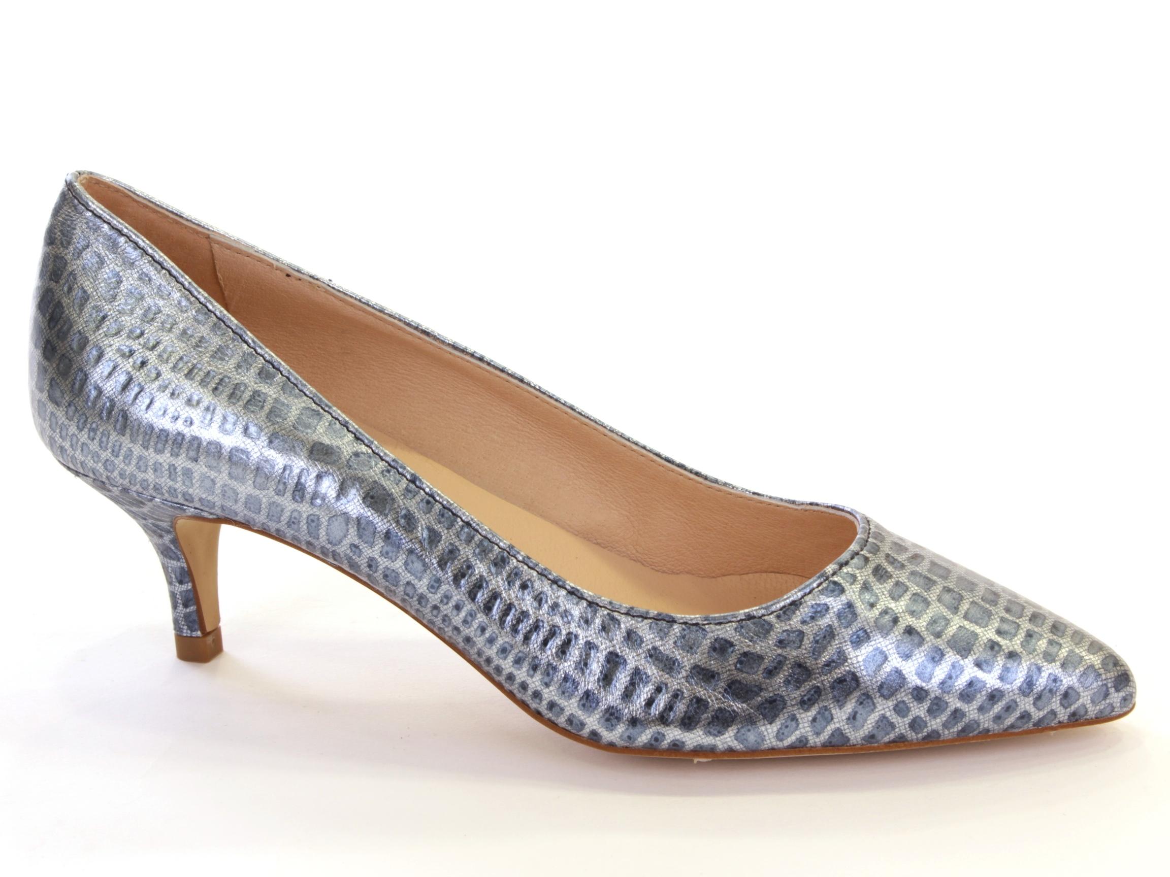 Sapatos de Salto Sofia Costa - 085 7896