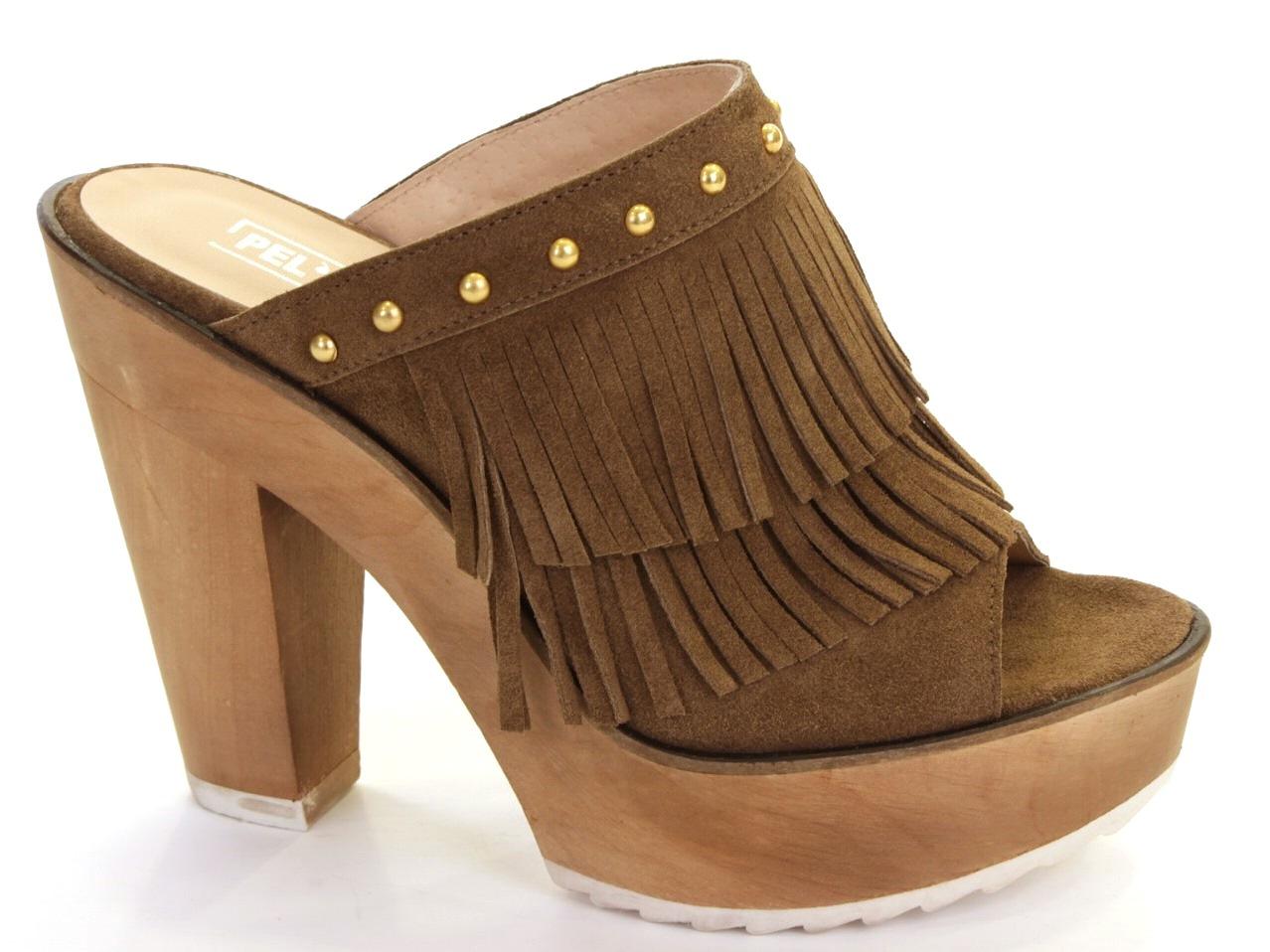 Heel Sandals Sofia Costa - 085 7900