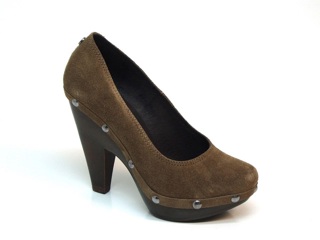 Sapatos de Salto Donni - 3436368