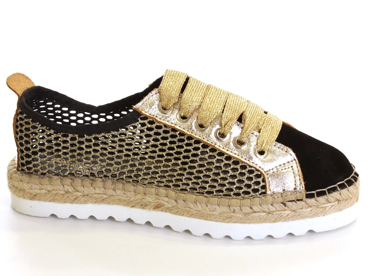 Sneakers and Espadrilles Charca - 427 ZE108120