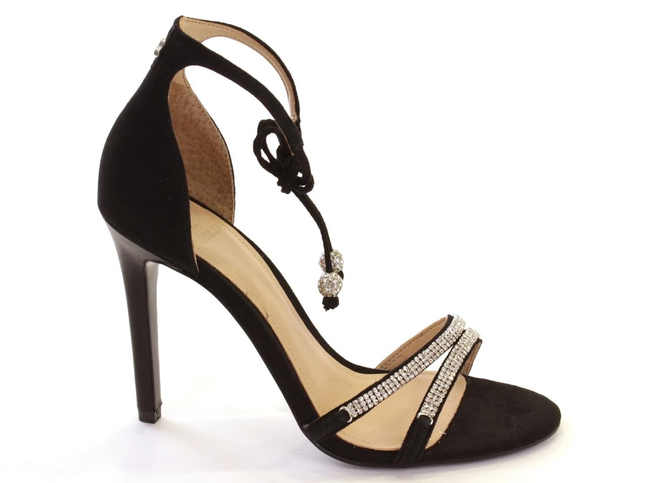 Sandálias de Salto Guess - 465 FLPRI2 SUE03