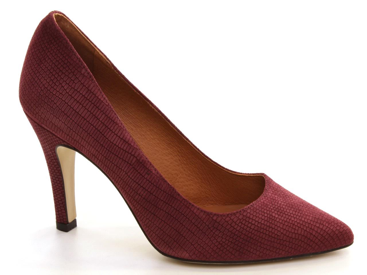 Sapatos de Salto Sofia Costa - 085 6731 55