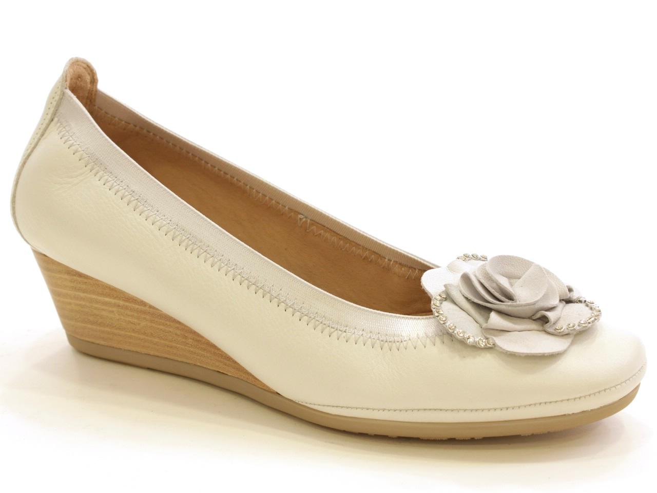 Wedge Shoes Hispanitas - 165 HV49388