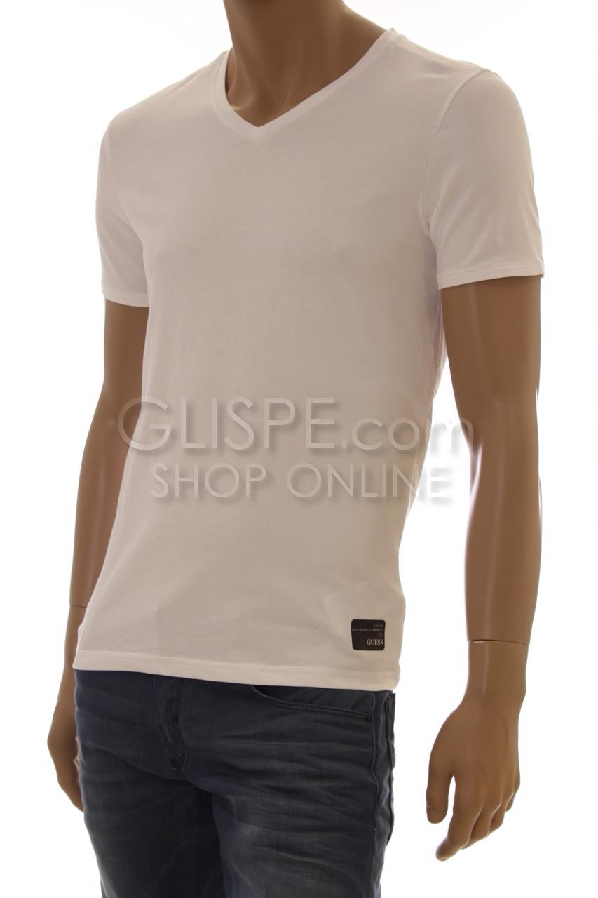 T-Shirts & Sweats & Polos Guess - 465 U72M01 JR003
