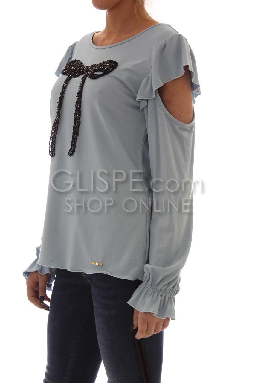 T-shirts, Tops, Tunics Sahoco - 569 SH1703462A