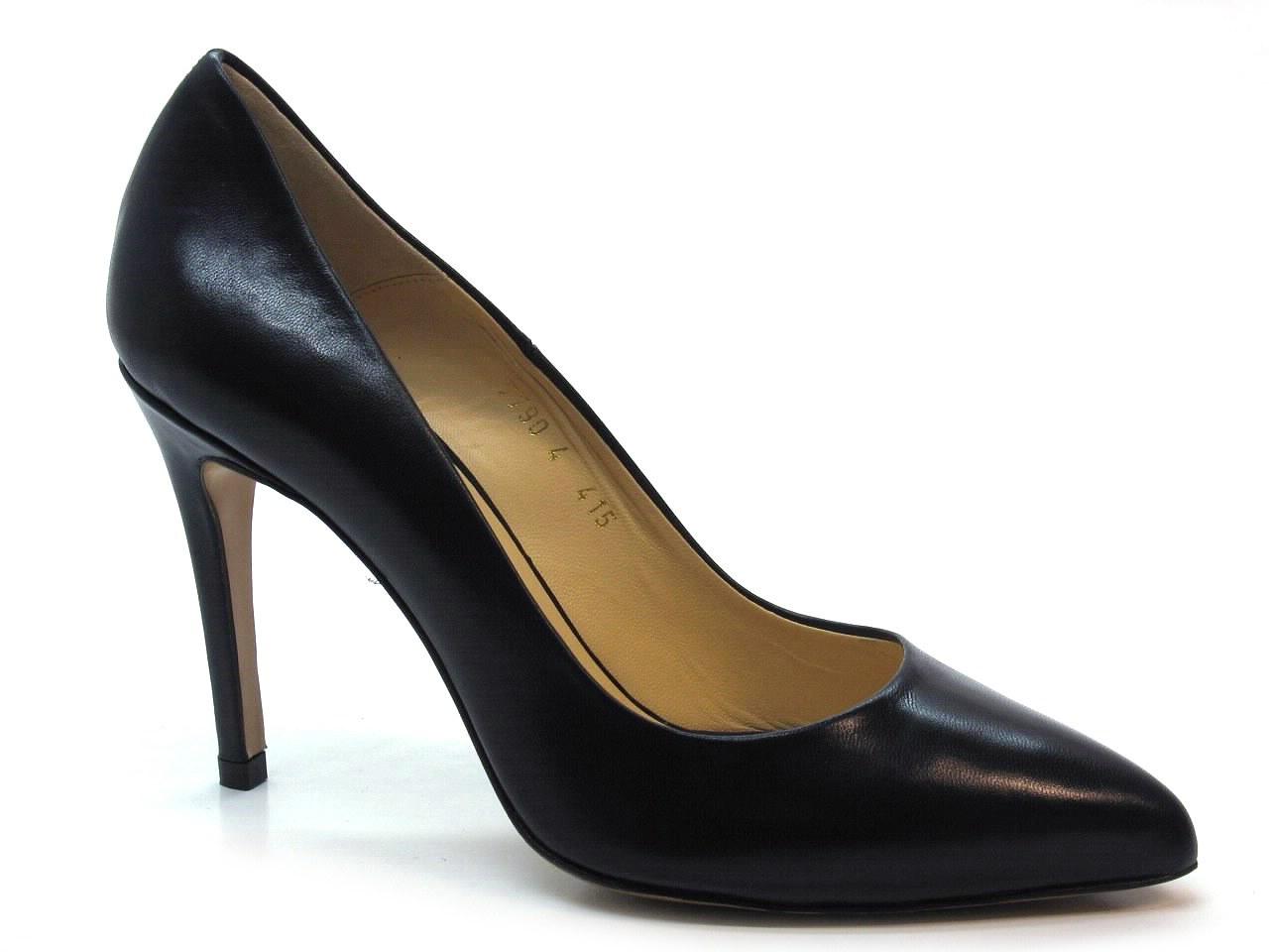 Sapatos de Salto Vannel - 001 7790