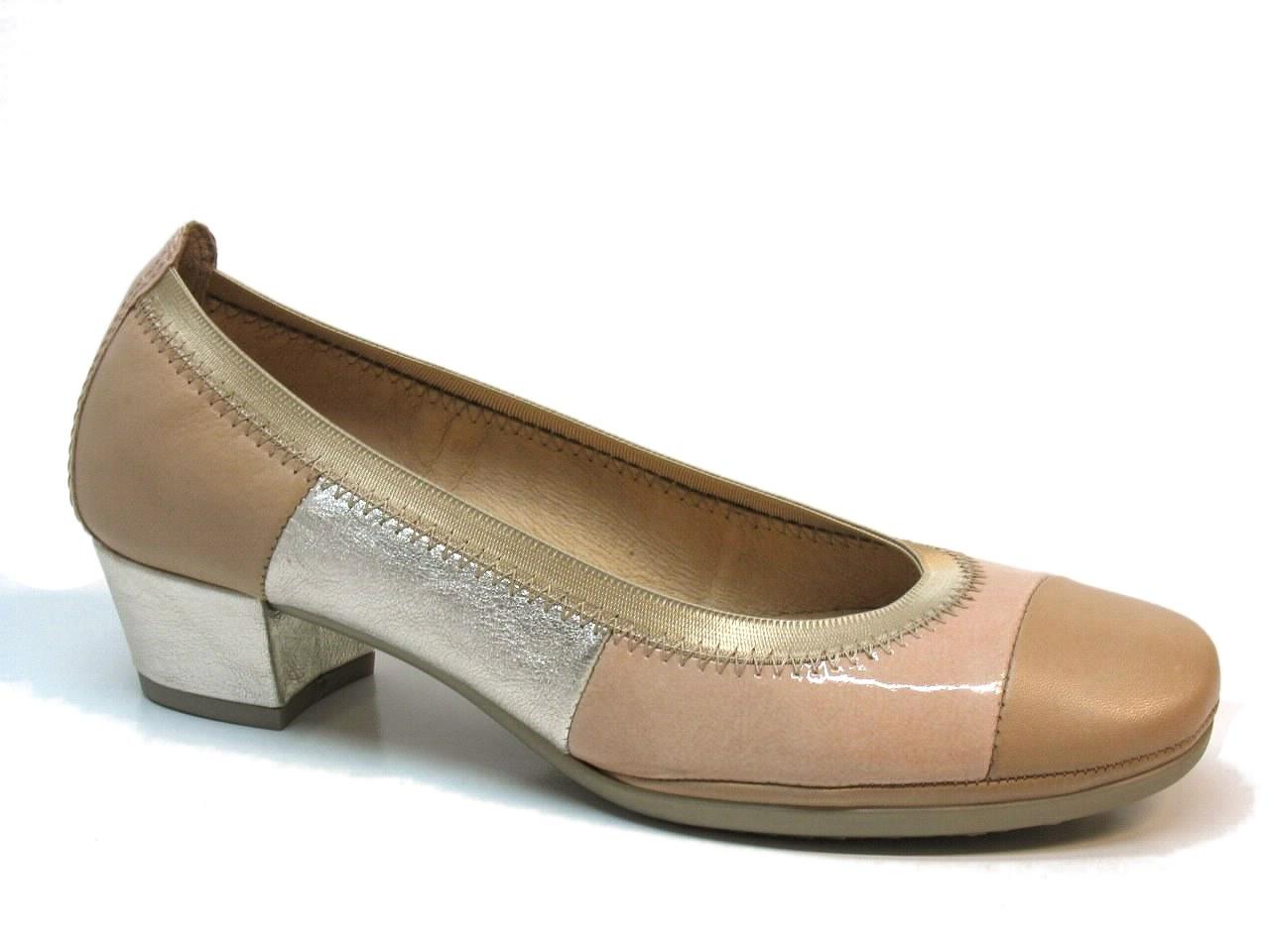 Sapatos de Salto Hispanitas - 165 CHV38033