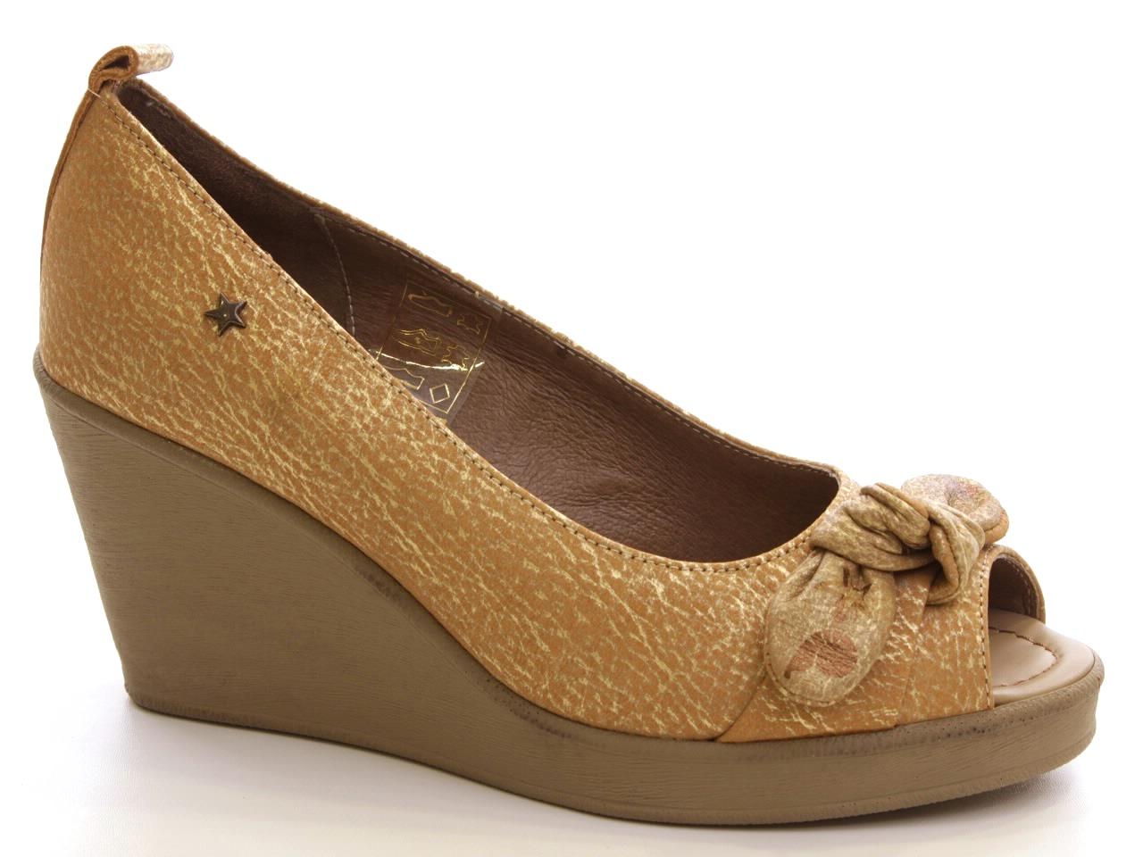 Sapatos de Cunha Cubanas - 334 CULT400M