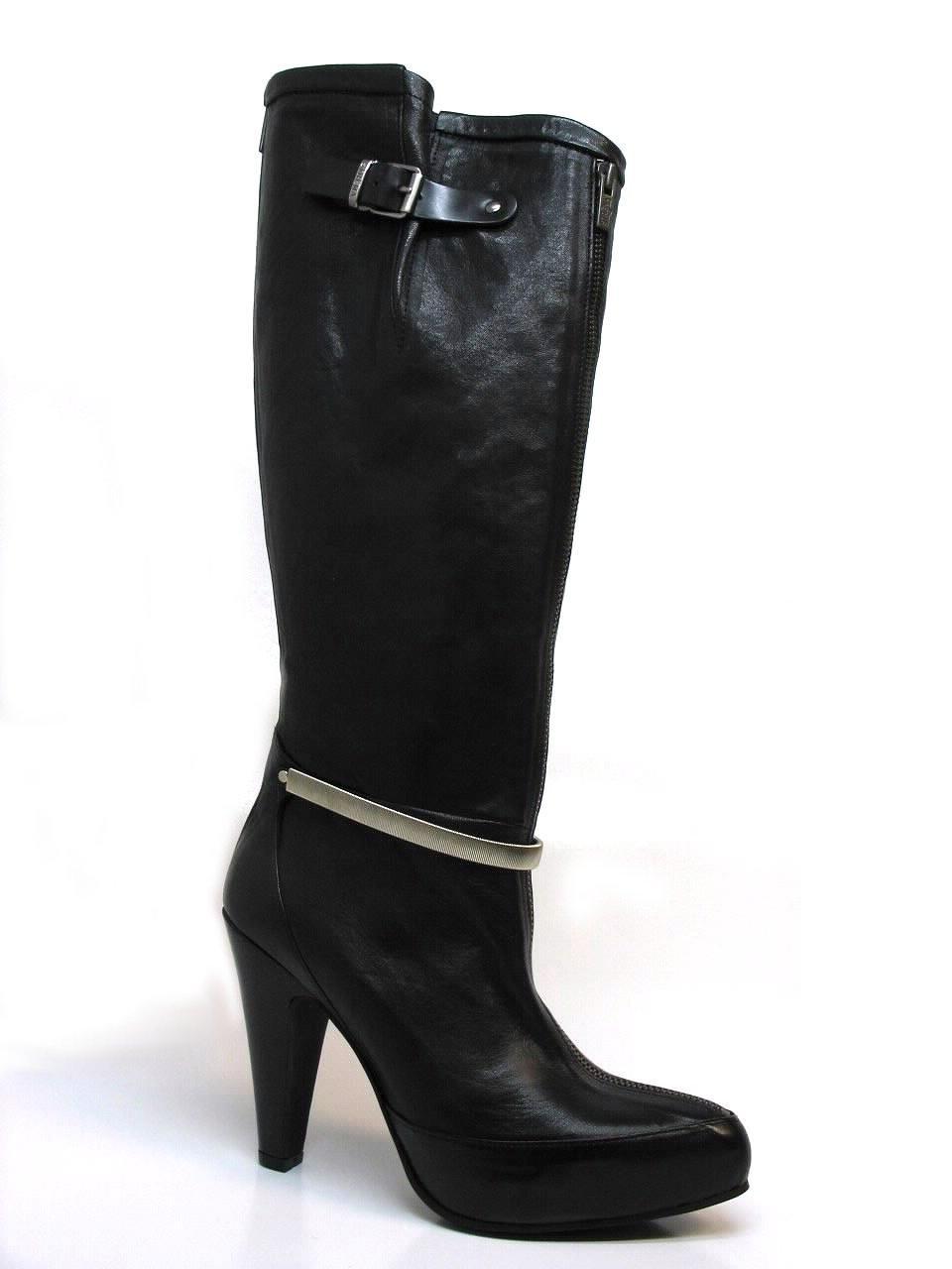 Heel Boots Strena - 253BI58