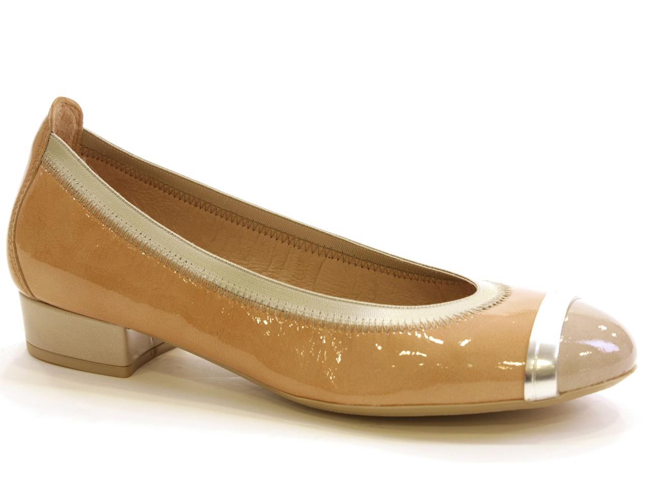 Zapatos Planos, Sabrinas, Mocassins Hispanitas - 165 HV49351