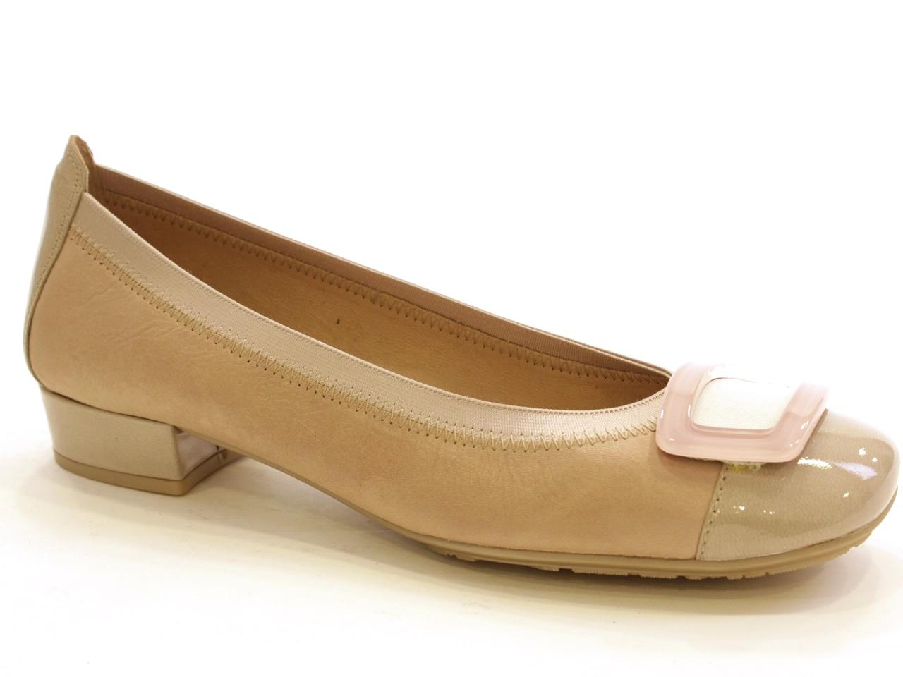 Chaussures Plates, Ballerine, Mocassins Hispanitas - 165 CHV49846
