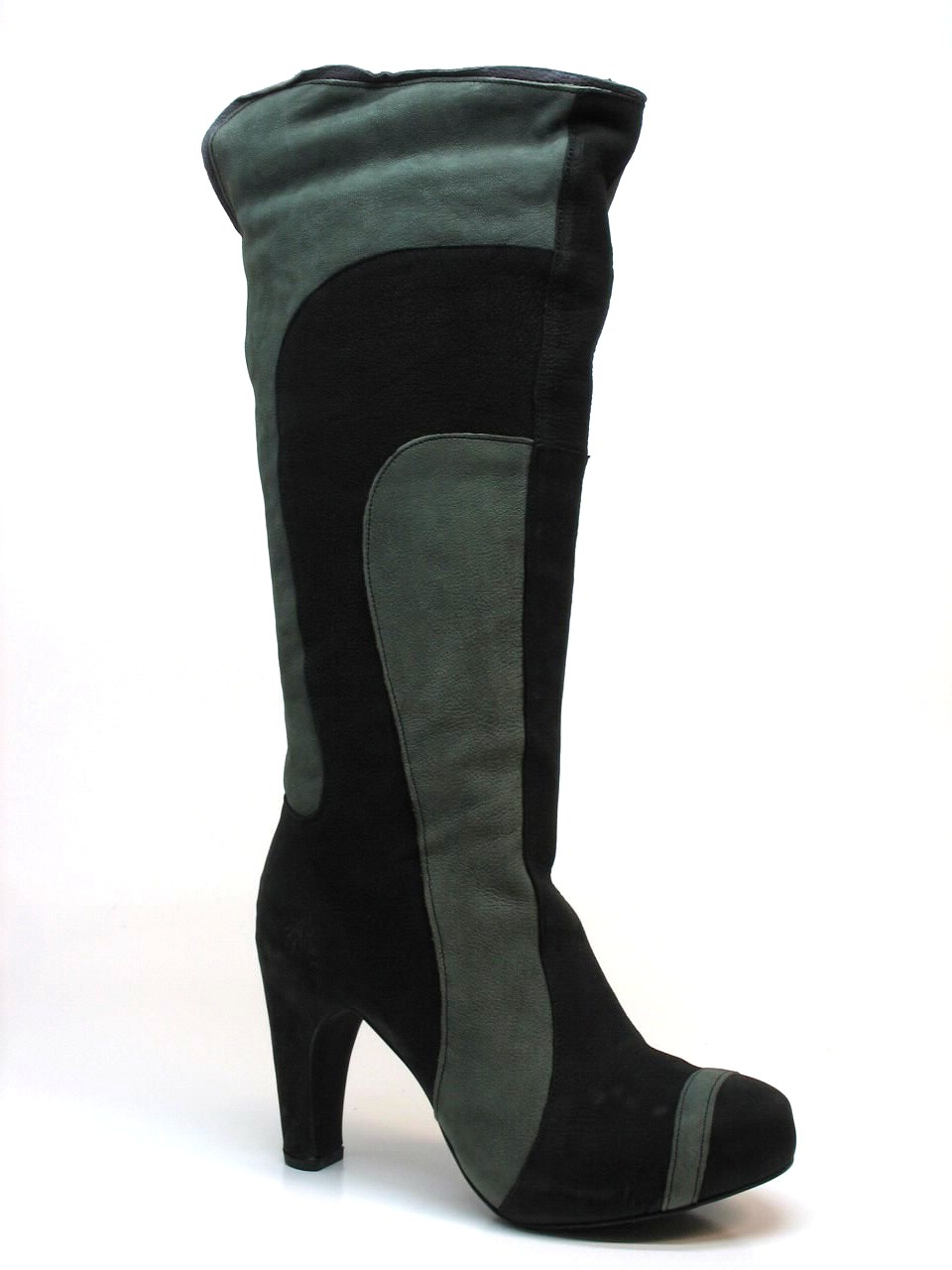 Heel Boots Fly London - 339FULL