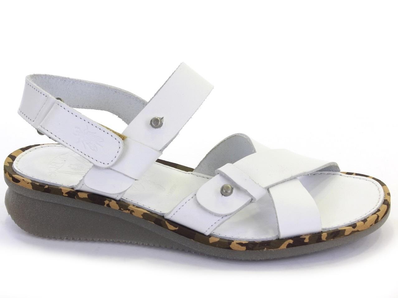 Flat Sandals Fly London - 339 CRIB257FLY