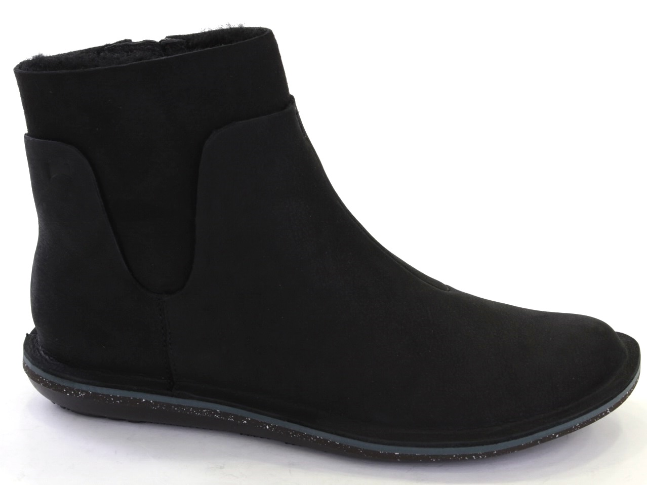 Flat Ankle Boots Camper - 623 K400239